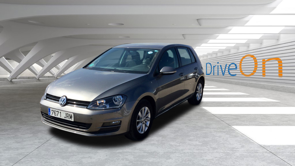 VOLKSWAGEN GOLF EDITION 1.6 TDI 110CV BMT 110CV 5P MANUAL