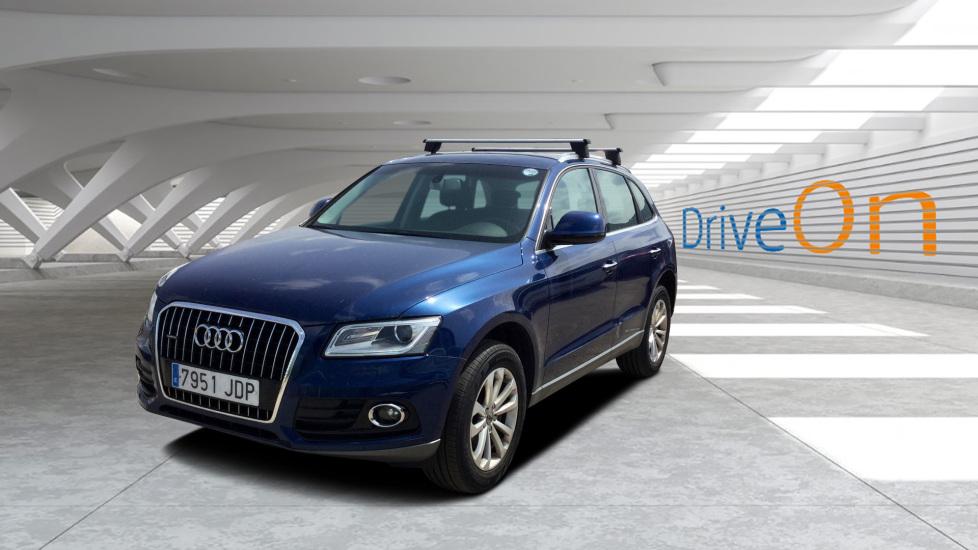 AUDI Q5 2.0 TDI CLEAN 190CV QUATT S TRO ADVANCED 5P