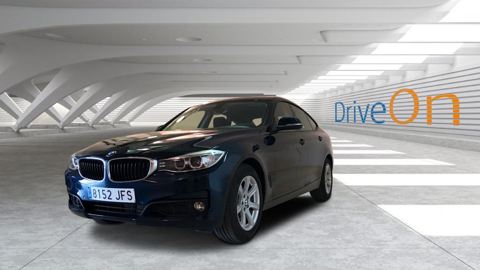BMW SERIE 3 320D184CV 5P