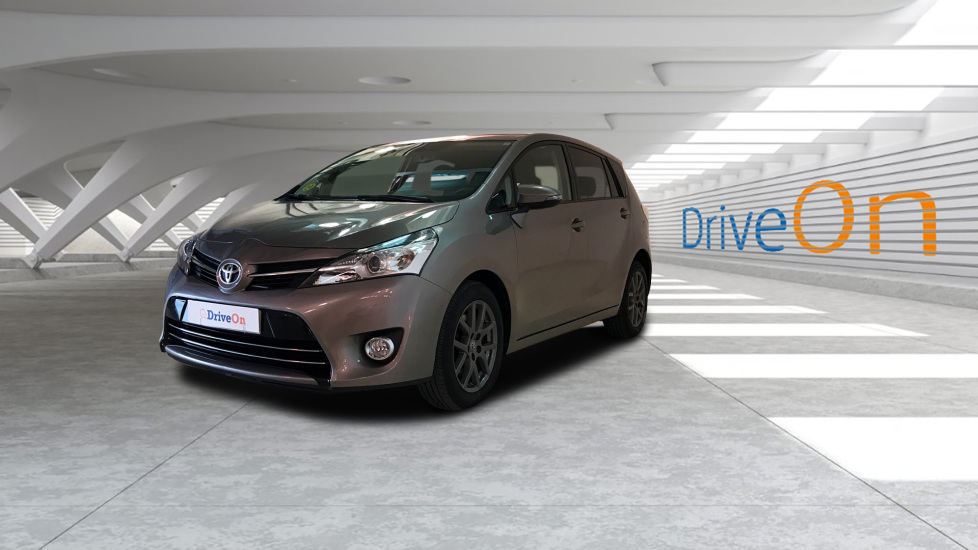 TOYOTA VERSO 150D A-DRV ADVANCE 7PLAZAS