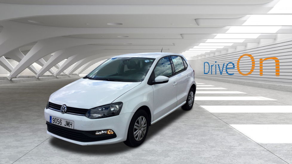 VOLKSWAGEN POLO EDITION 1.4 TDI 75CV BMT 5P MANUAL