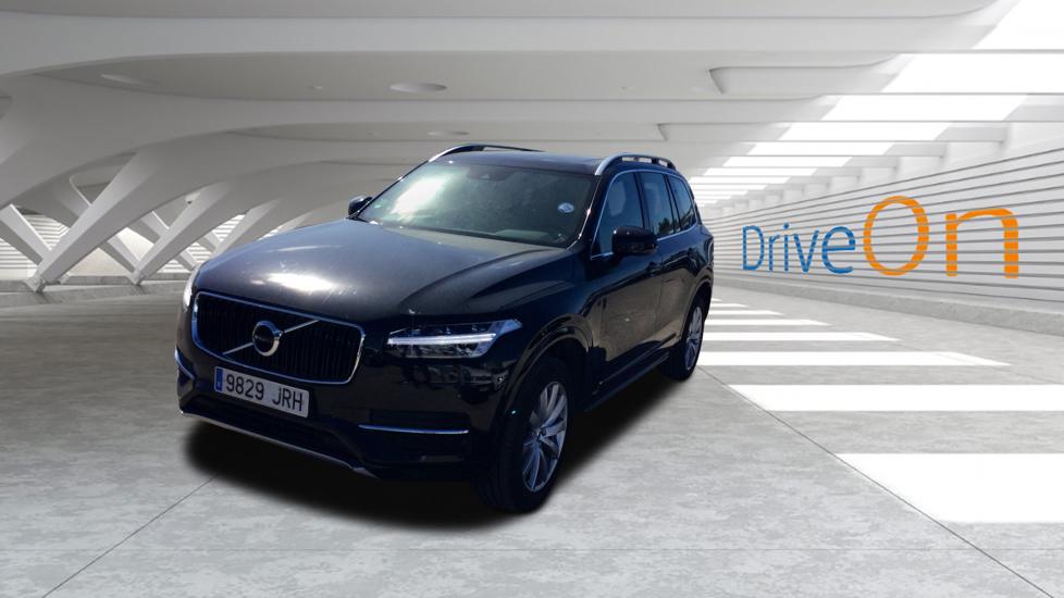 VOLVO XC90 2.0 D5 AWD MOMENTUM AUTO (235CV)
