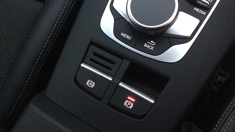 Audi A3 Sportback Black Edition 35 TFSI 150 PS S tronic £ ...