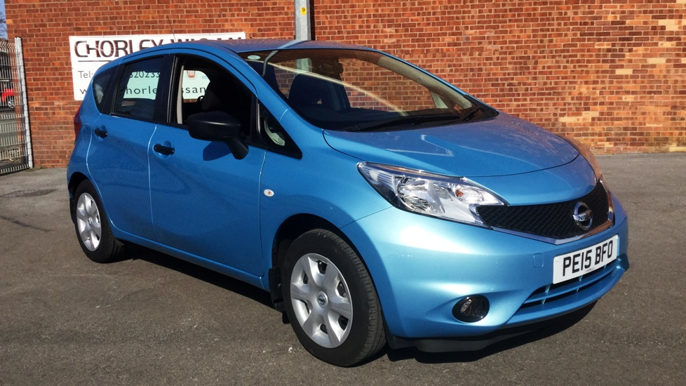 used nissan note 1 2 visia 197951011 chorley wigan chorley nissan. Black Bedroom Furniture Sets. Home Design Ideas