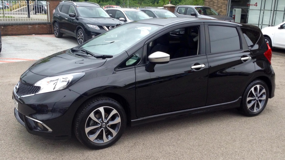 used nissan note 1 2 n tec 167081011 chorley wigan chorley nissan. Black Bedroom Furniture Sets. Home Design Ideas
