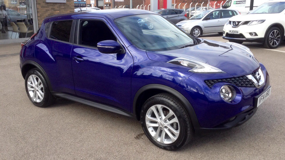 used nissan juke 1 5 dci acenta premium 140961011 chorley wigan chorley nissan. Black Bedroom Furniture Sets. Home Design Ideas