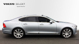 Volvo S90 D4 (190) Inscription Geartronic, HUGE Spec, Xenium, Winter+ & Family Packs, Air Suspension, 20's, On Call, Tints, Nav & MORE