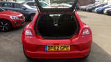 Volvo C30 2.0 SE Lux Manual (Navigation, Full Leather, Bluetooth, 17' Spartacus Alloys)