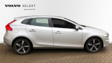 Volvo V40 Design Manual Winter Pack, Sensus Connect