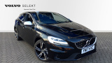 Volvo V40 D4 R-Design Pro Manual Winter Pack and LED Headlights