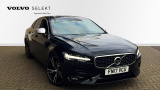 Volvo S90 D5 PowerPulse AWD R-Design Auto Blis, Sunroof And Park Assist Pilot