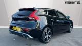 Volvo V40 D4 R-Design Pro Manual