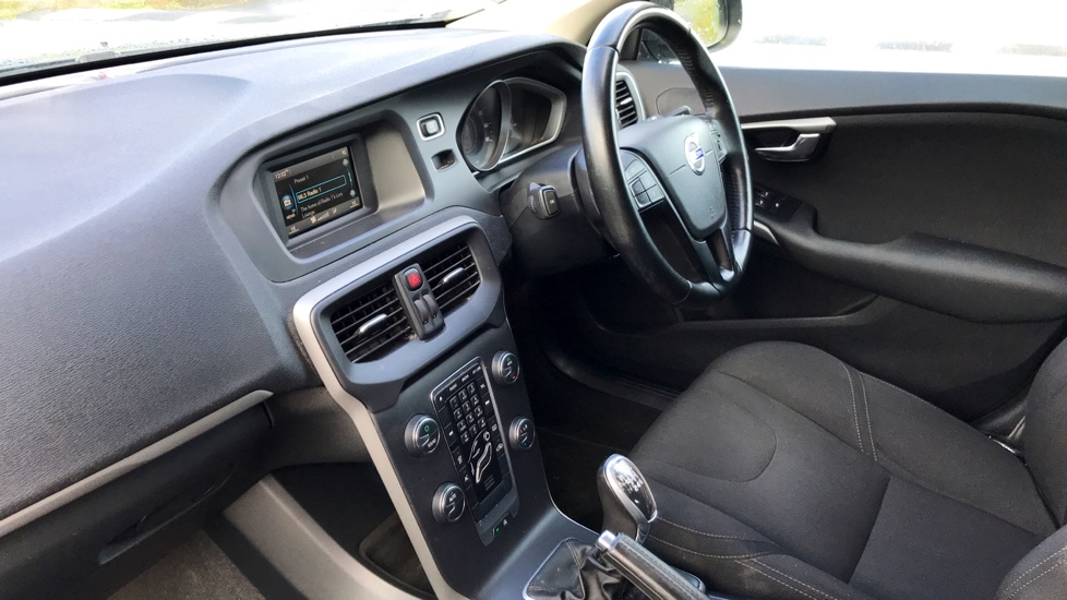 Volvo V40 D2 ES
