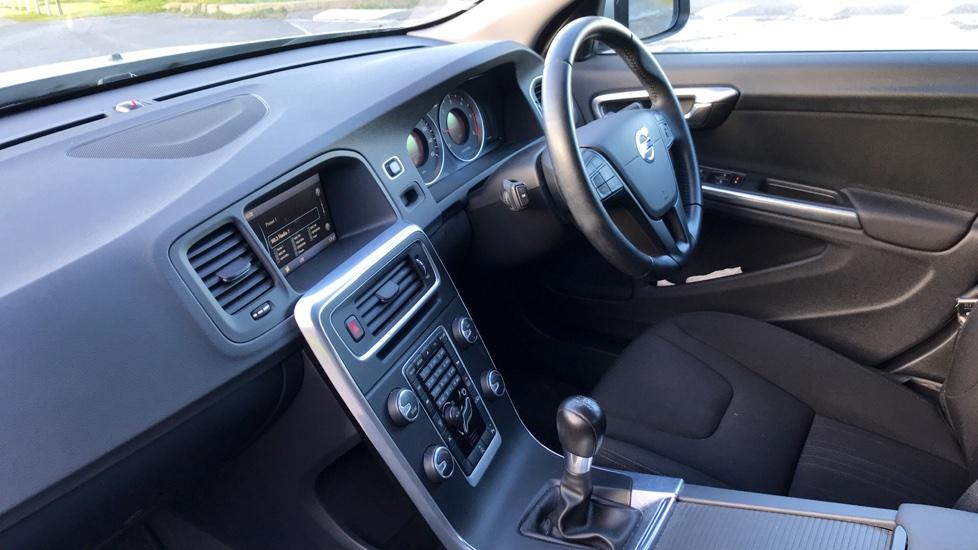 Volvo S60 D2 ES Nav