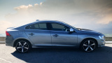 Volvo S60 D3 R-Design Lux Nav Manual