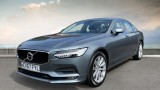 Volvo S90 D4 Momentum Pro Automatic, Apple Car Play, Front And Rear Park Assist