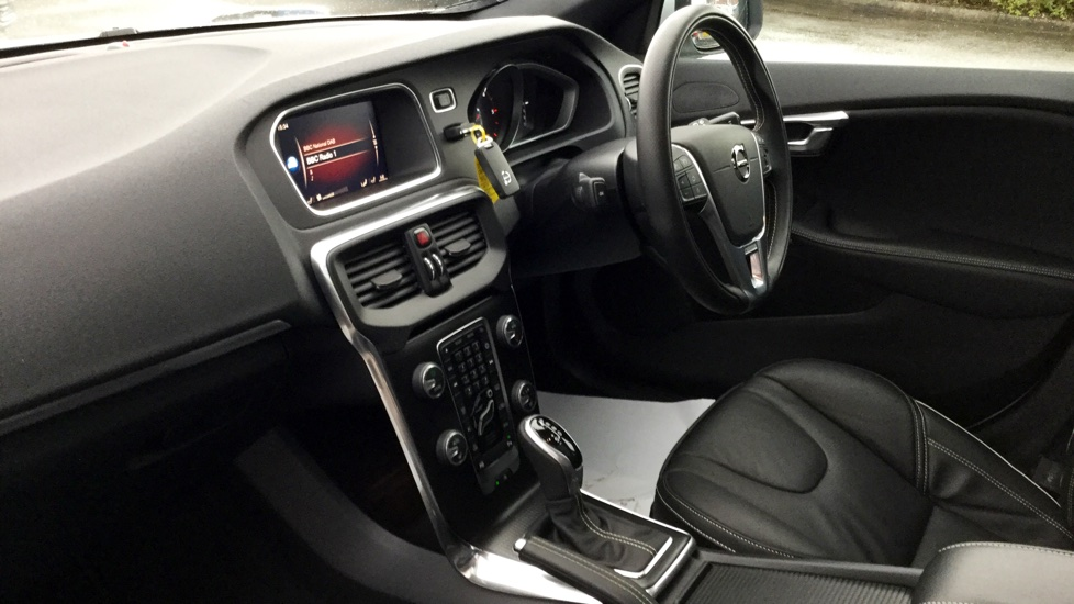 Volvo V40 D3 R-Design Pro Automatic
