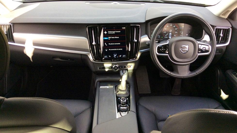 Volvo S90 D4 Momentum Auto