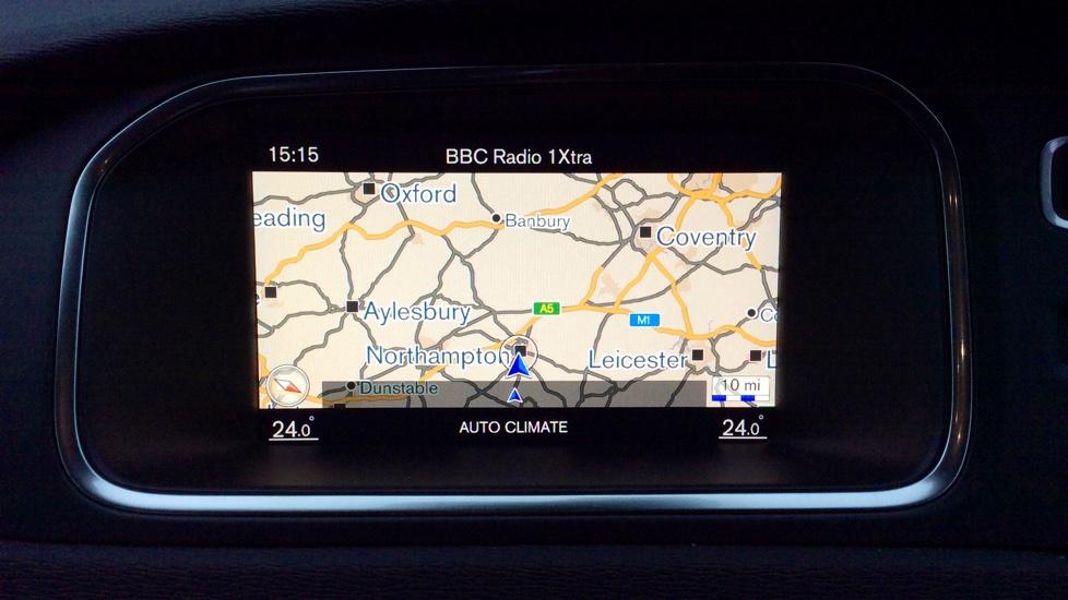 Volvo V40 T2 Momentum Nav Plus Auto