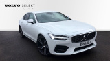 Volvo S90 D5 (235) PowerPulse AWD R-Design Pro Automatic