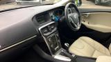 Volvo V40 2.0 TD D2 SE Lux 5-Door Hatchback