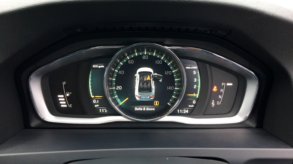 Volvo S60 D3 (150)  SE Lux Nav Automatic