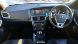 Volvo V40 D2 (120) R-Design Manual