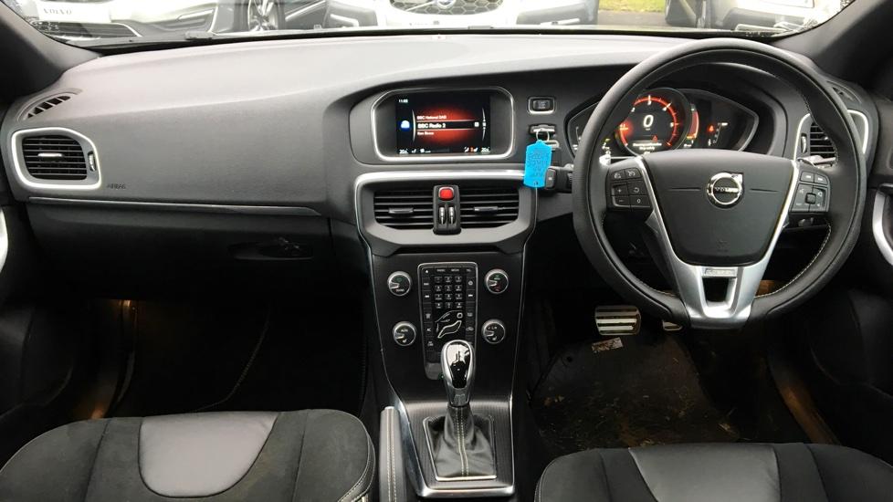 Volvo V40 D3 (150) R-Design Nav Plus Automatic