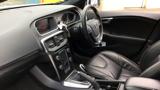 Volvo V40 2.0 TD D4 R-Design Pro 5-Door Hatchback