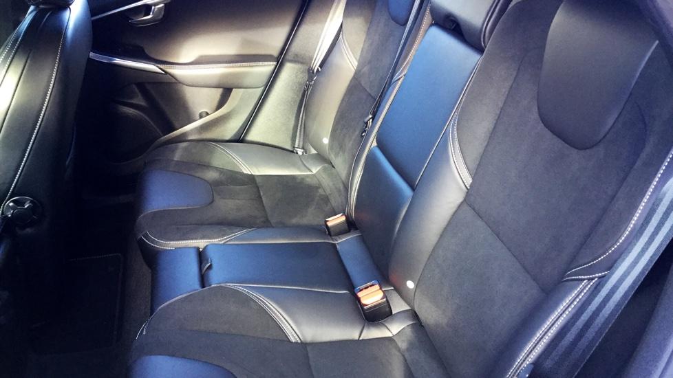 Volvo V40 2.0 T2 R-Design 5-Door Hatchback