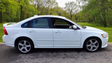 Volvo S40 D2 (115 PS) R-DESIGN M