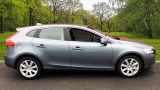 Volvo V40 D3 Inscription Manual