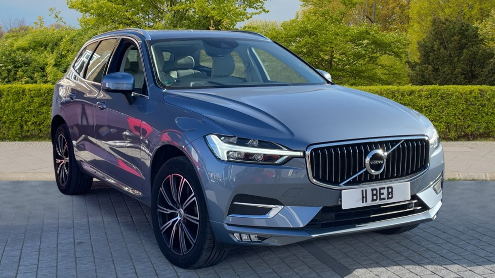 Volvo S90 D4 Inscription 2.0D Automatic, Xenium Pack, Winter Plus with HeadsUp Display