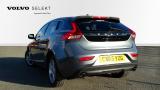 Volvo V40 D3 SE Manual Nav, Winter Pack, Rear Park Assist, Cruise Control