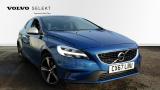 Volvo V40 D2 R-Design Manual Winter Pack, Speed Limiter, Rear Park Assist