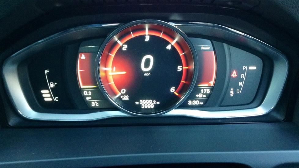 Volvo S60 D4 2.0D SE Lux Nav Auto, Leather Interior, Heated Seats, Rear Park Assist