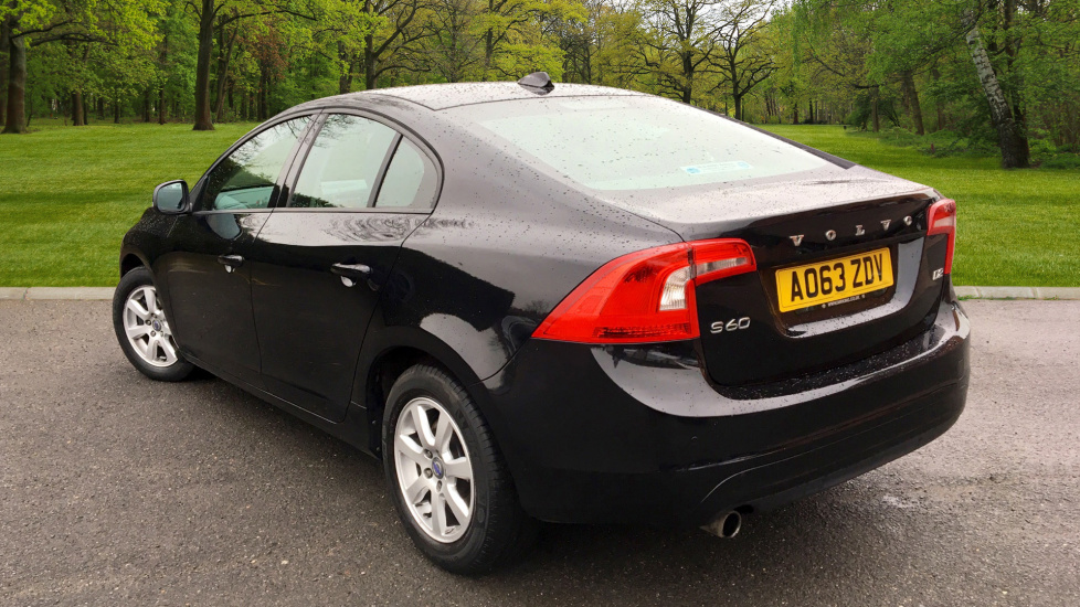 Volvo S60 Business edition 1.6 4 Door Saloon
