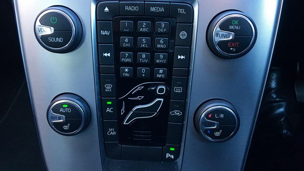 Volvo V40 Inscription