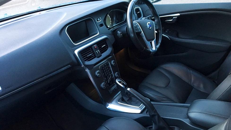 Volvo V40 SE Lux Nav