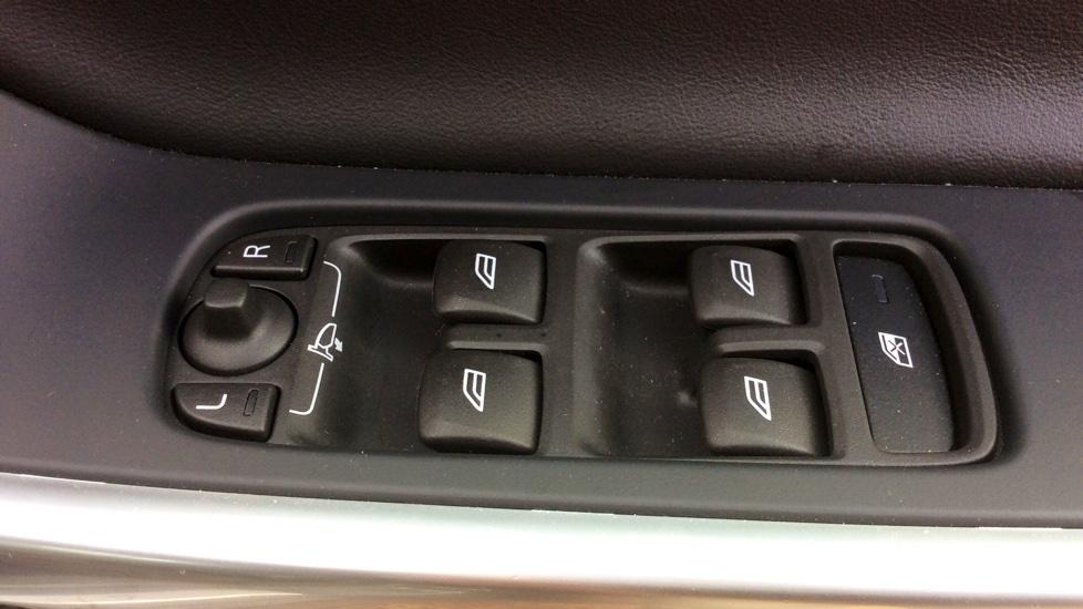 Volvo S60 D3 150bhp R-Design Lux Nav   + WINTER PACK + TEMPA SPARE WHEEL