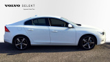 Volvo S60 D2 R-Design Nav Manual