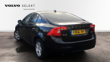 Volvo S60 2.0 TD D2 120bhp Business Edition 4-Dr Saloon