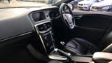 Volvo V40 D4 (188hp) R-Design Lux Nav Manual (Winter Pack)