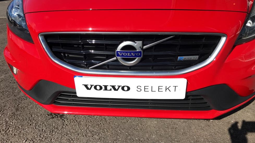 Volvo V40 D2 (113hp) R-Design