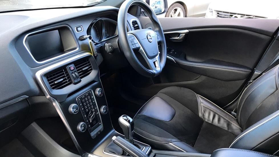 Volvo V40 D2 R-Design Nav Plus