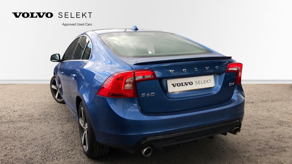 Volvo S60 D4 R-Design Polestar Nav Manual