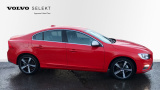 Volvo S60 D3 R-Design Nav Manual PRE-REG