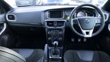 Volvo V40 D2 R-Design Nav Plus Manual