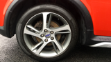 Volvo C30 SE Lux With Sat-Nav, Winter Pack, Spare Wheel. Full Volvo History,17'Alloys