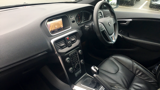 Volvo V40 D4 R-Design Pro Manual Winter Pack, Leather, Rear Assist,18inch Alloys
